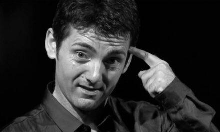 Great Reset a Teatro. Lo spettacolo di Sandro Torella – Attore