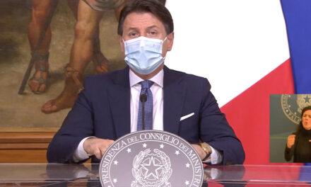 Pandemia. DPCM di Natale. Autocertificazioni per gli spostamenti