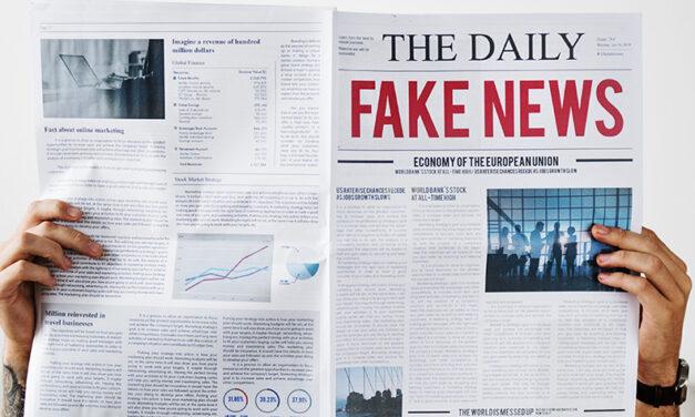 Censura, Oscuramenti, Fake News e Verità. Enrica Perucchietti