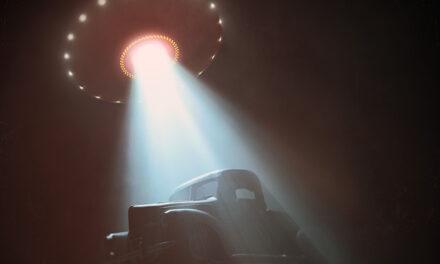 Gli UFO e gli Alieni esistono. Non siamo soli nell'Universo.