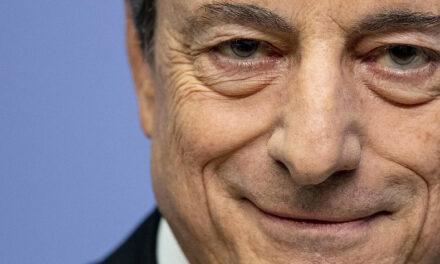 Arriva Mario Draghi. E ora? Manlio Dinucci