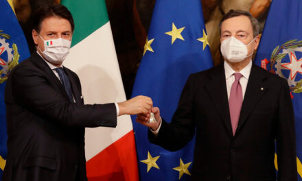 Mario Draghi? Era tutto previsto nel 2019, ancor prima della pandemia