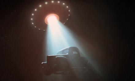 Il Caso Amicizia. Gli Alieni di W 56 – PIERGIORGIO CARIA