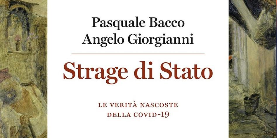 Strage di Stato – Pasquale Mario Bacco e Angelo Giorgianni – Il Libro