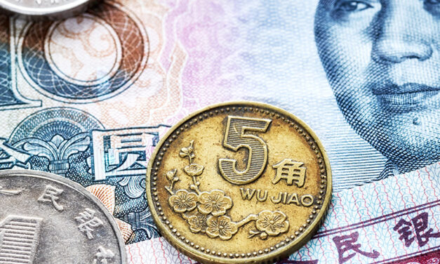 Sistema di Credito Sociale Cinese.