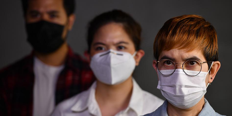 Stefano Scoglio su Virus, Varianti e Pandemia. Avevo Ragione!