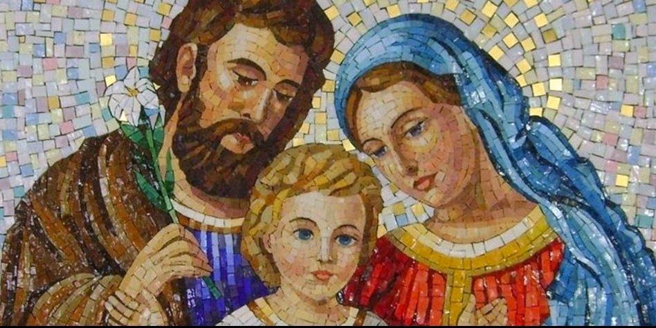 Gesù, Maria e Giuseppe. i fatti più eclatanti della loro vita!