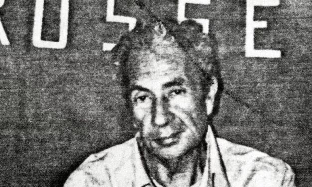 Il caso Moro – PIETRO RATTO – Storico e Scrittore
