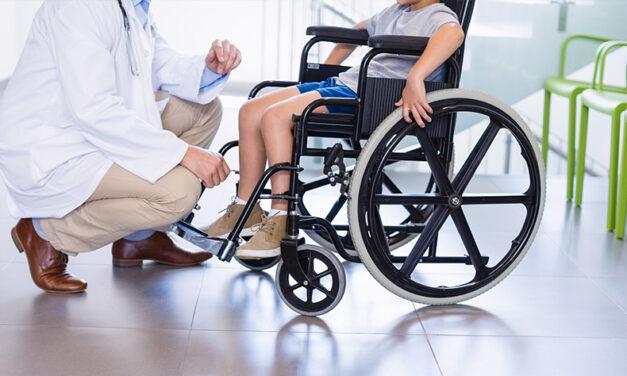 Pratica vaccinale sperimentale nei confronti di Bambini con Disabilità
