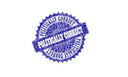 I limiti del Politicamente Corretto. Fenomeno di moda o sensata condotta?