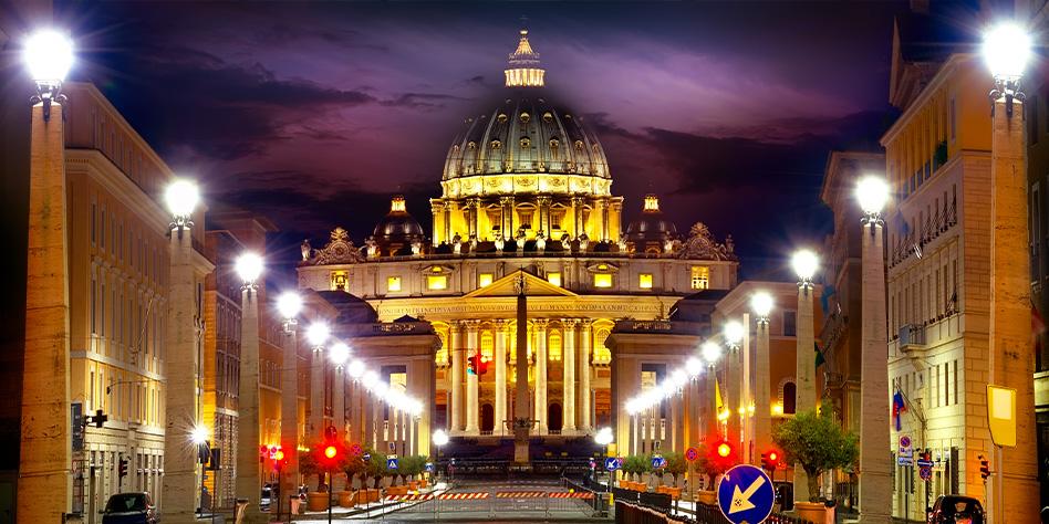Viganò e la Battaglia Spirituale – MARCO TOSATTI – Vaticanista