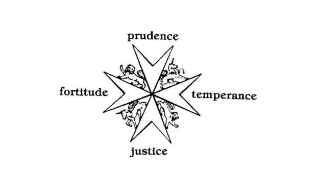 Ritorno alle Virtù Cardinali per creare Uomini Forti e Giusti