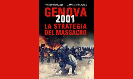 Verità sul G8 di Genova (2001) – Franco Fracassi