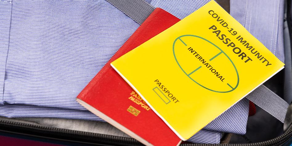 Green pass italiano ed europeo. Le criticità. Avvocato Roberto Mastalia