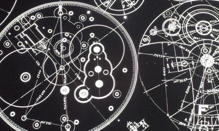Meccaniche Celesti. L'essenziale è invisibile agli occhi