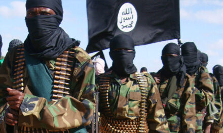 Isis. L'Organizzazione Stato – FRANCO FRACASSI – Scrittore