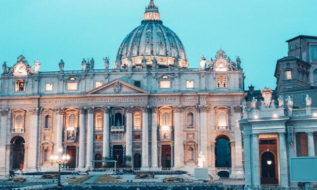 Vaccinarsi è un atto d'amore? – MARCO TOSATTI – Vaticanista