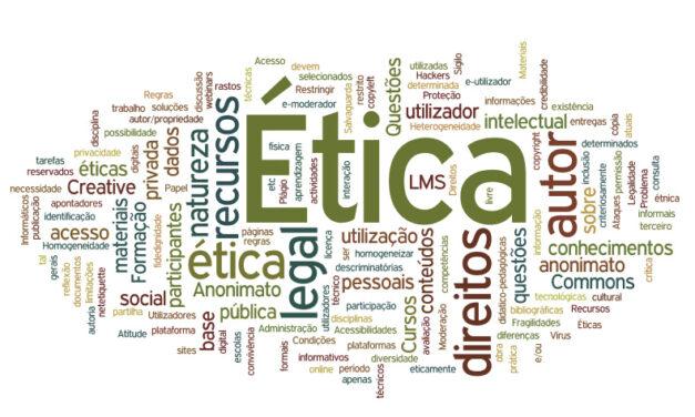 Il vero significato dell'Etica – MICHELE PUTRINO – Scrittore