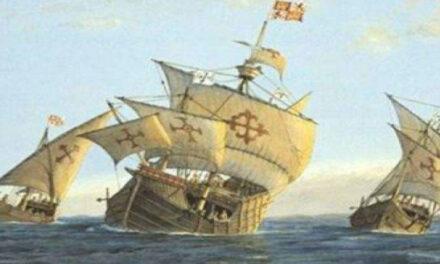 La Verità sulla scoperta dell'America – RICCARDO MAGNANI – Scrittore